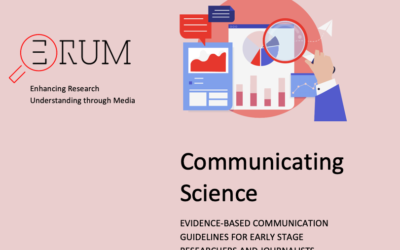 Finalisation of IO2 – The Guidelines for Evidence-Based Communication are now available!